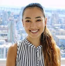 Natasha Takahashi